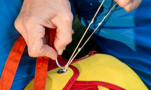 What Is a Parachute Rigger?